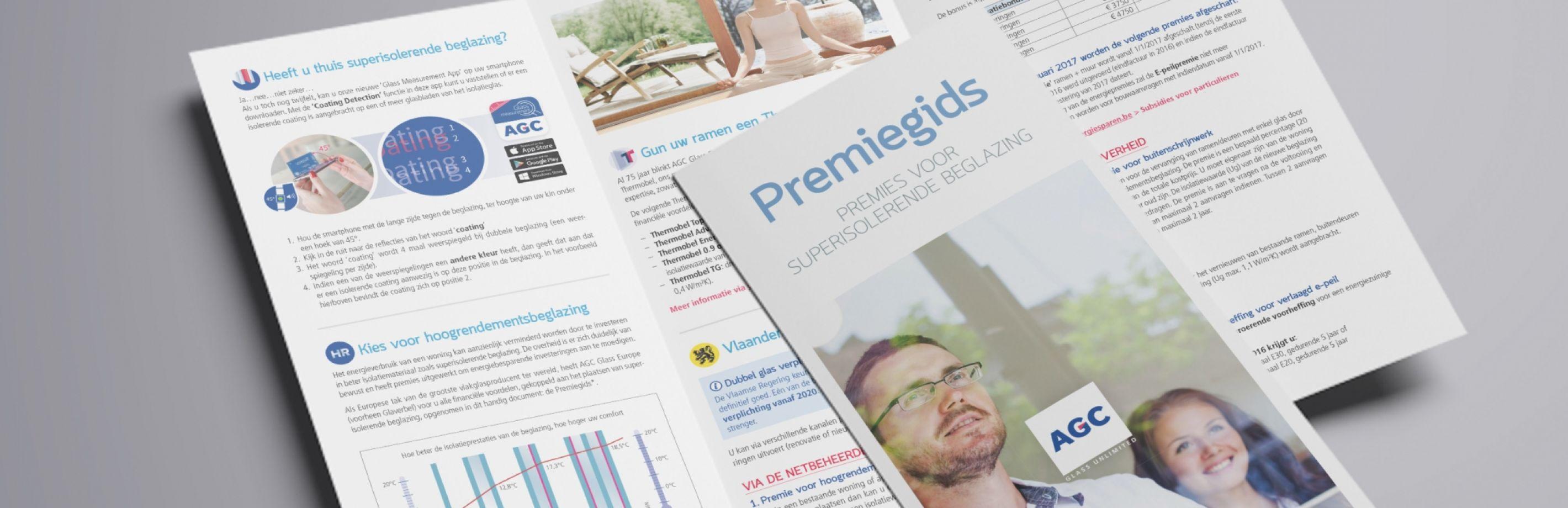 AGC Drieluik Premiegids
