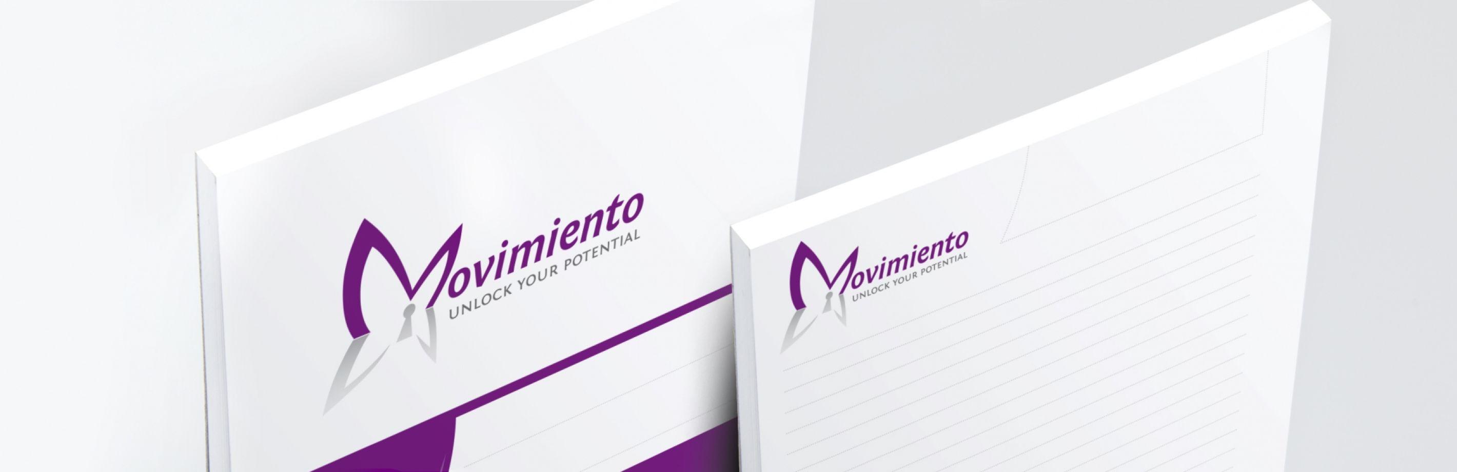 Movimiento Notablok A4