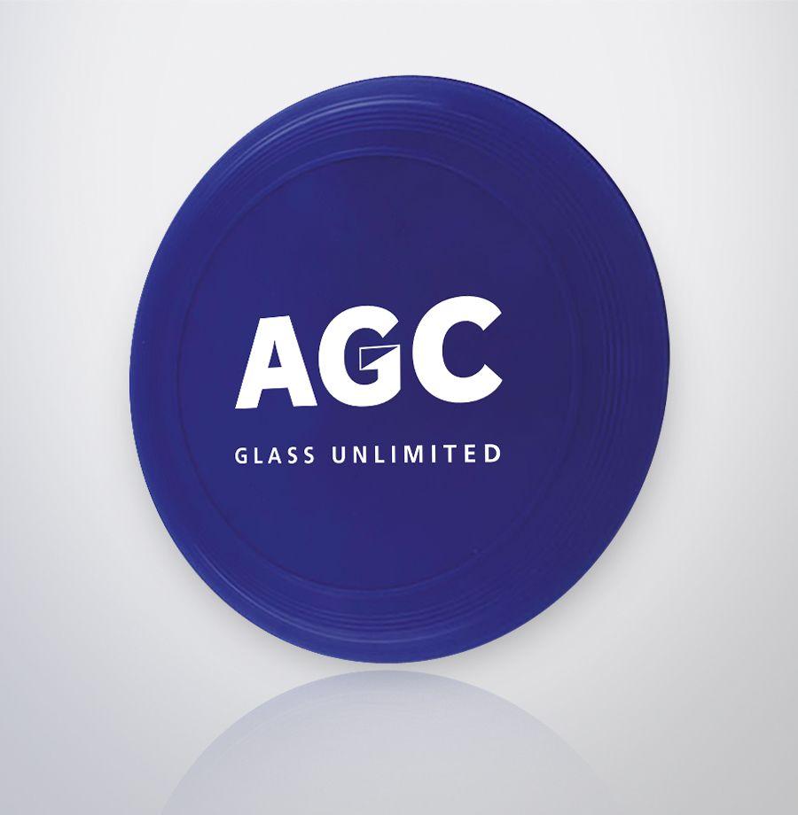 AGC Frisbee