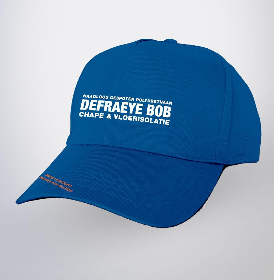 Bob De Fraeye Pet