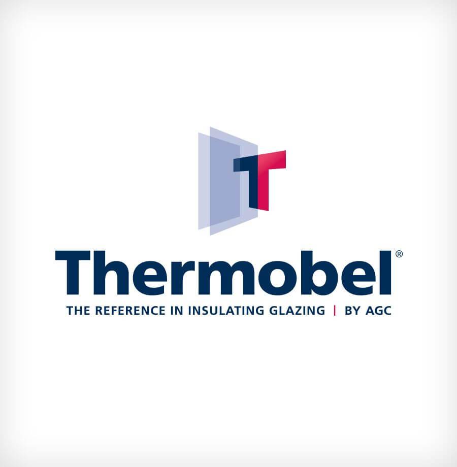 Logo ontwerp Thermobel