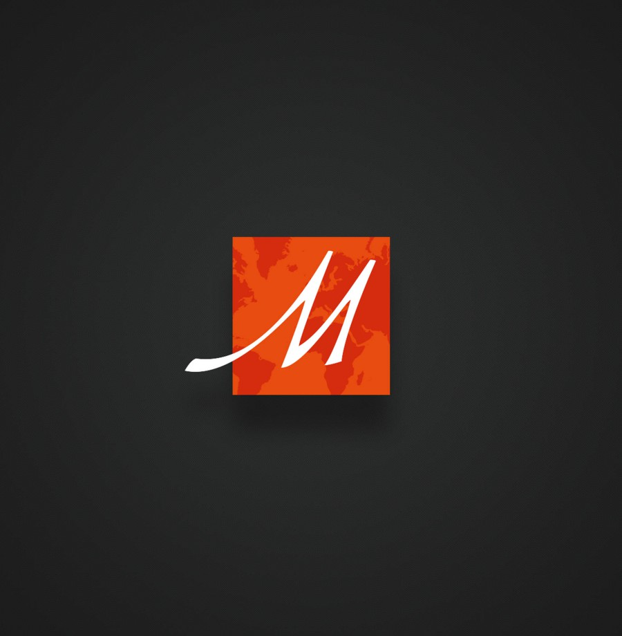 Monarti Logo : Grafisme Detail