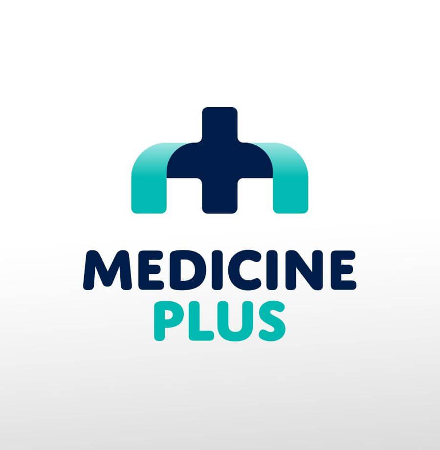 Medicine Plus logo
