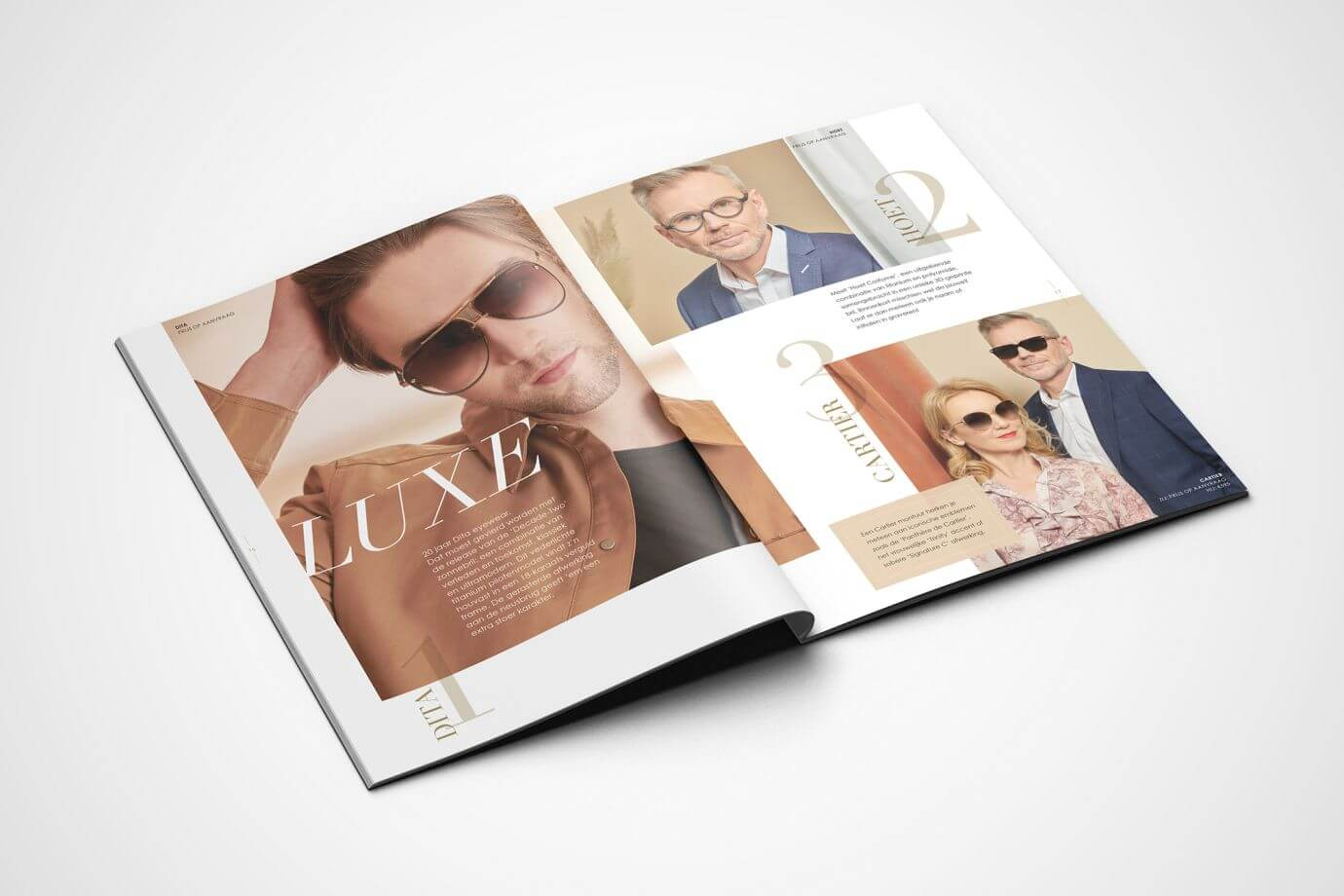 Lammerant magazine