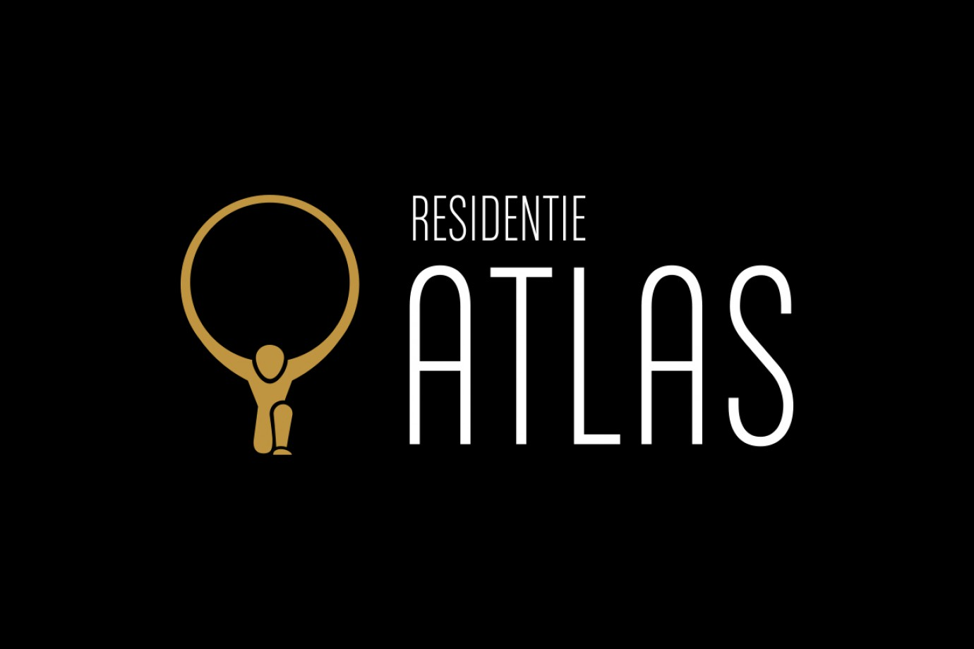 Logo Residentie Atlas
