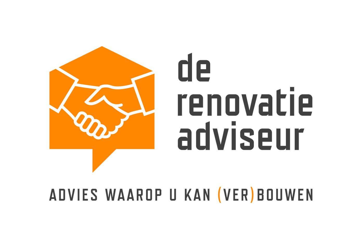De Renovatieadviseur Logo