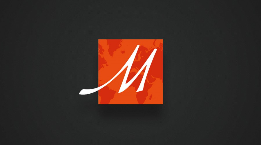 Logo grafisme Monarti