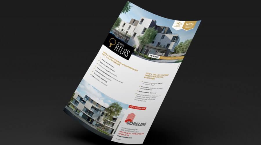 Sobilim Residentie Atlas