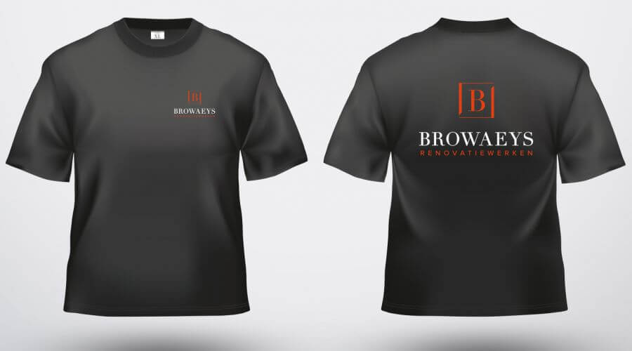 Browaeys T-Shirts