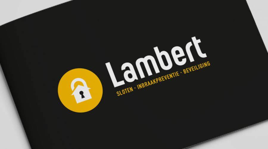 Sleutelservice Lambert Logo